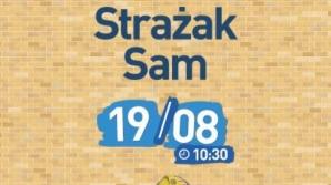 Filmowy Poranek - Tomek i Przyjaciele cz. 4