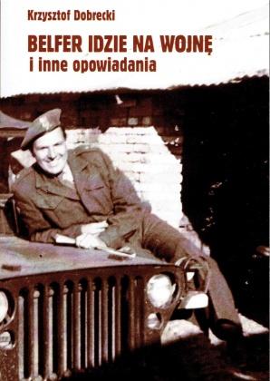 O belfrze, który bił się pod Bzurą, Tobrukiem i Monte Cassino