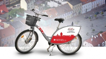 Konin. Rowery miejskie już niedługo pojawią się na ulicach miasta