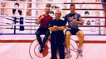 Hejosz i Goiński na zgrupowaniu kadry. Mają nowego trenera