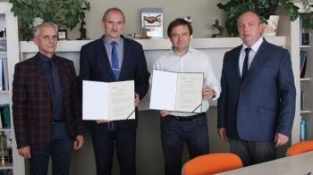 Kolejne przedsiębiorstwo podpisało umowę z konińskim ZSGE