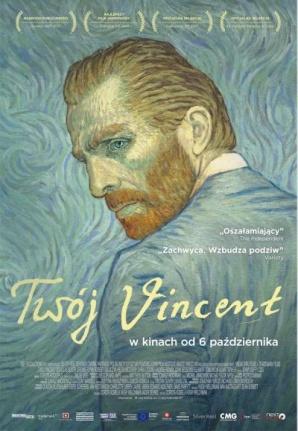 KULTURA DOSTĘPNA - Twój Vincent