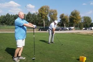 Mistrzostwa Konina w Golfie. Rywalizowali w Kalinowych Polach