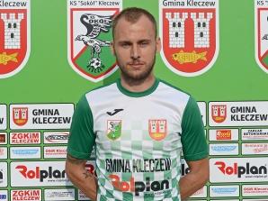 Transfer last minute. Grał w Ekstraklasie, trafił do Sokoła Kleczew
