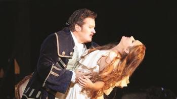 Met Opera: Adriana Lecouvreur