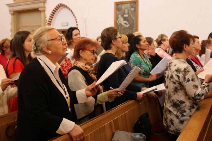 Kazimierz Biskupi. Zakończyły się warsztaty z muzyki liturgicznej