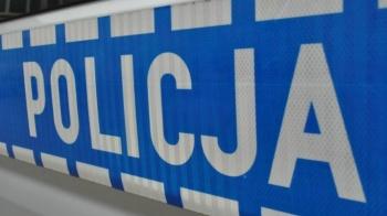 Kolscy policjanci zatrzymali 20-latka pod wpływem narkotyków