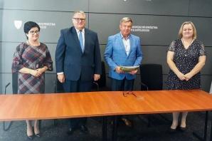 Kleczew. 283 tys. zł dofinansowania na rozwój turystyki i rekreacji