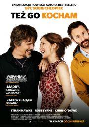 Też go kocham - Kino Konesera