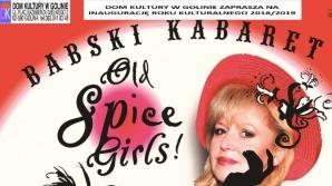 Golina. Babski Kabaret na Inaugurację Roku Kulturalnego w gminie