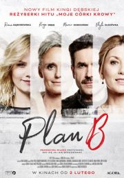 Plan B- Kultura Dostępna