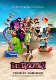 Hotel Transylwania 3 /3D dubbing