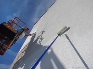Kleczew. Powstaje jeden z największych w Wielkopolsce murali