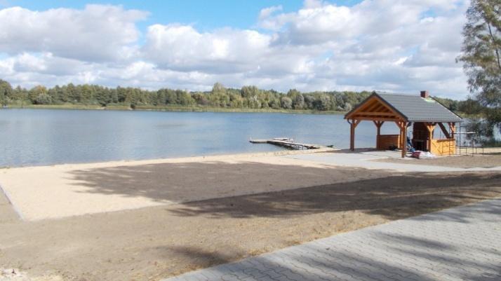 Skulsk – aktywna gmina nad jeziorami