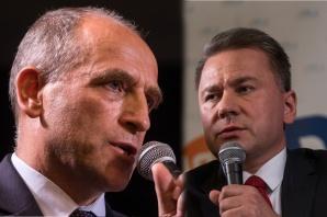 Nieoficjalne wyniki: Chojnacki i Korytkowski w II turze wyborów!