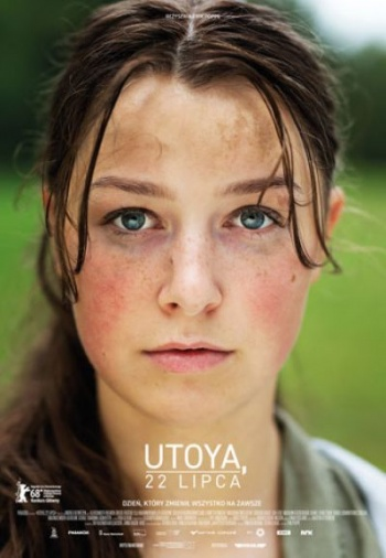Utoya, 22 lipca- Kino na Temat