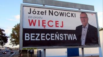 """Nowicki przegrał, bo chciał """"więcej wody"""" na... tonącym Titanicu"""