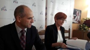 Minister rodziny o dzietności w Koninie. Wskaźnik jest niższy