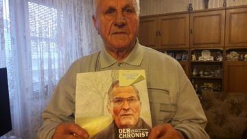 Pracował przymusowo w Niemczech. Opowiada o tym w filmie