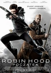 Robin Hood: Początek  /dubbing