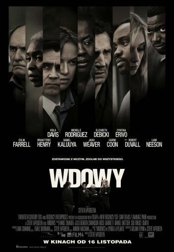 Wdowy- Kino Konesera