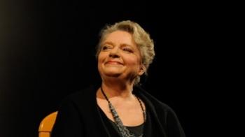 Salon Poezji z Anną Seniuk