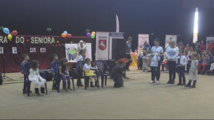XVI Międzynarodowy Dzień Osób Niepełnosprawnych w hali Rondo