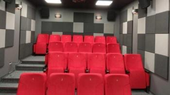 Kino w Ślesinie. Gmina czeka na decyzję o dofinansowaniu z UM