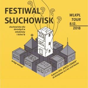 III Festiwal Słuchowisk