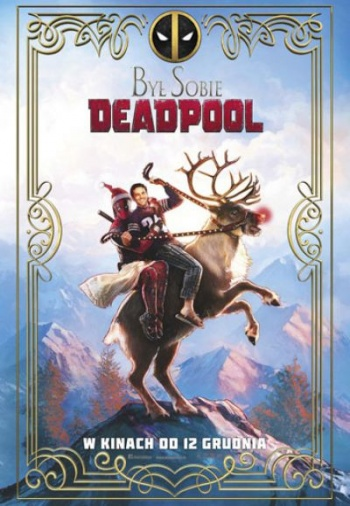 Był sobie Deadpool /napisy