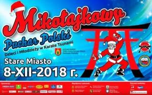 Sportowy weekend: Mikołajki w Starym Mieście, Ślesinie i Koninie