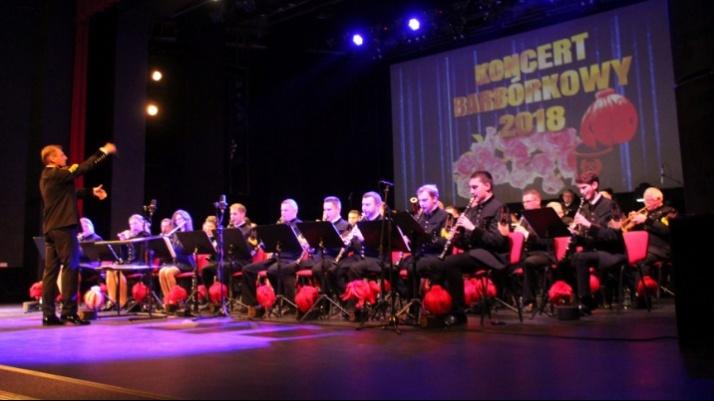 Orkiestra Dęta PAK KWB Konin koncertuje. Miasto będzie wspierać