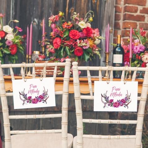 Zaproszenia ślubne 2019: Nowe trendy w branży ślubnej