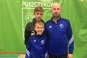 Dwa tytuły dla UKS MTB Smecz podczas mistrzostw Wielkopolski
