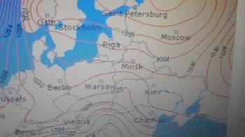 Pogoda według Kazimierza Gmerka. Weekend bez mrozu i śniegu