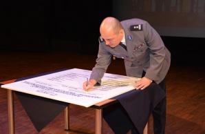 """Konin. Rok policyjnego programu """"Razem dla bezpieczeństwa"""""""