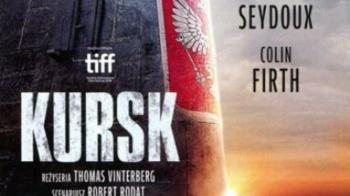 Kino Konesera: Kursk / napisy