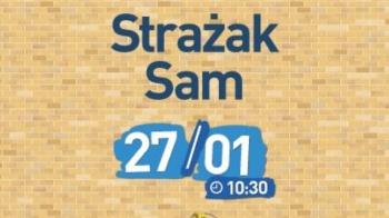 Filmowe Poranki: Strażak Sam, cz. 9