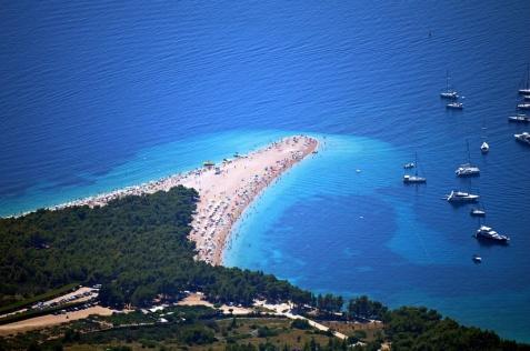 Pomysł na wakacje - czarter jachtów w Chorwacji