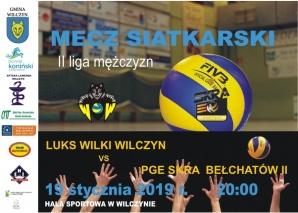 Sportowy weekend: W Babiaku zagrają dla czteroletniej Oliwii