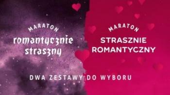 Maratony Filmowe: Strasznie Romantyczny Maraton