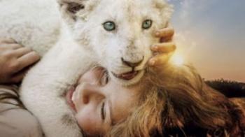 Mia i biały lew / dubbing
