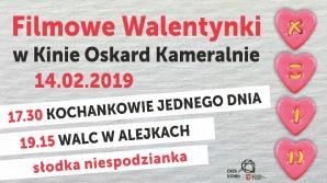 FILMOWE WALENTYNKI-Walc w alejkach