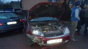 Na drogach powiatu słupeckiego doszło do dwóch wypadków