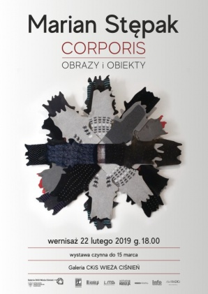 """Wernisaż """"Corporis"""" - obiekty Mariana Stępaka"""