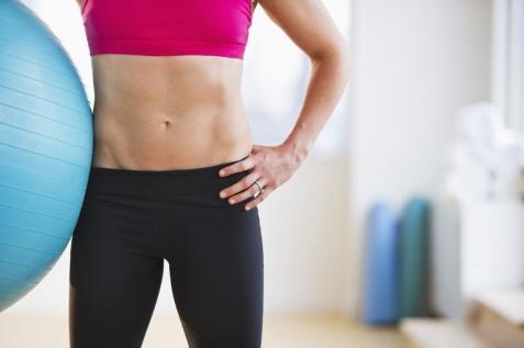 4 niezawodne sposoby na płaski brzuch