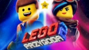 3D LEGO Przygoda 2 / dubbing