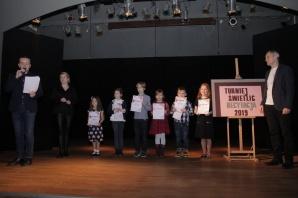 Konin. Młodzi recytatorzy konkurowali w ramach Turnieju Świetlic
