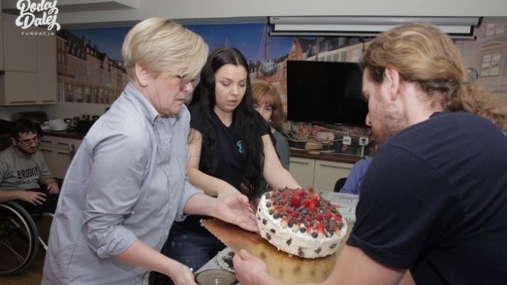 Konińska fundacja zachęca do udziału w cukierniczym wyzwaniu