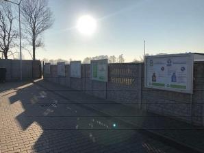 Grodziec. Punkt Selektywnej Zbiórki Odpadów Komunalnych działa!